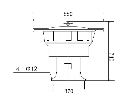 Kích thước LK-JDL550