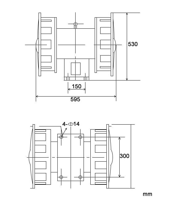 LK-JDW400-2