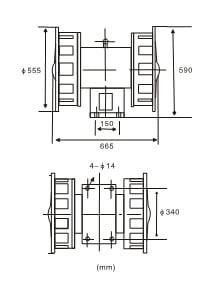 LK-JDW450B