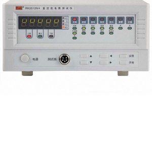 Bản nâng cấp máy đo điện trở thấp DC model RK2512N+