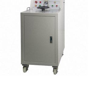 Mặt trước máy đo dòng rò RK2674-100