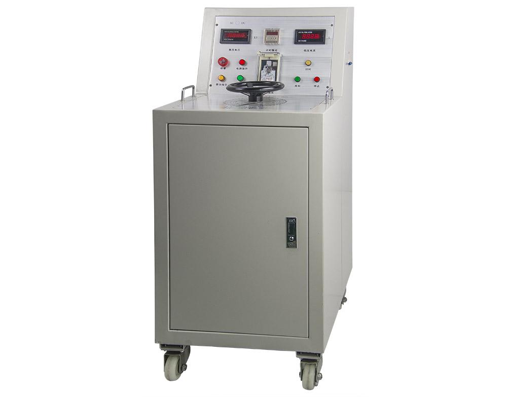 mặt nghiêng máy đo dòng rò RK2674-100