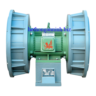 Còi báo động cỡ lớn LK-JDW400