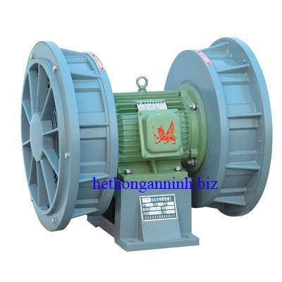 Còi báo động cỡ lớn LK-JDW450