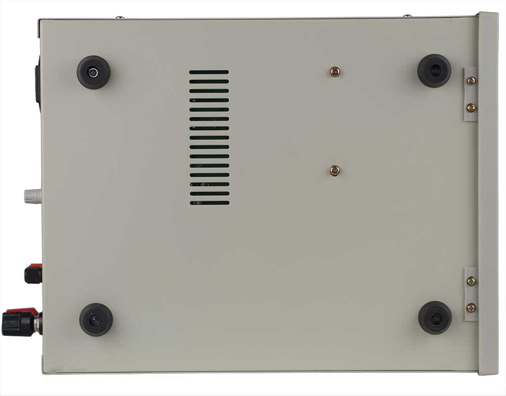 Mặt dưới đồng hồ đo điện thông minh RF9802