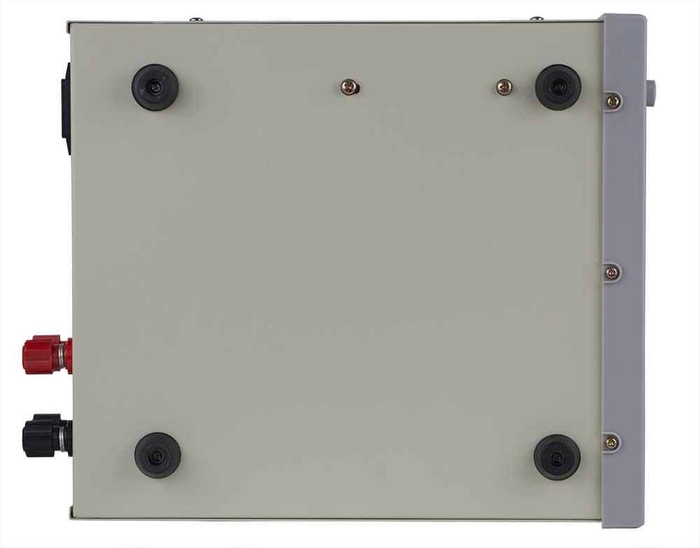 Mặt dưới đồng hồ đo điện thông minh RK9901N