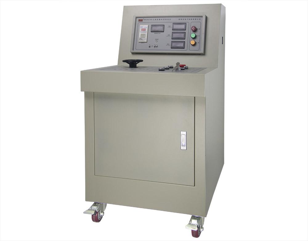 mặt nghiêng máy đo rò rỉ dây dẫn RK2675S