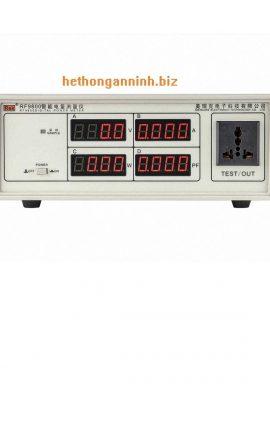 Đồng hồ đo điện thông minh RF9800
