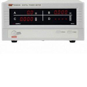 Đồng hồ đo điện thông minh RK9800N