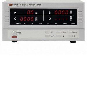Đồng hồ đo điện thông minh RK9813N