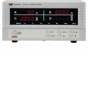 Đồng hồ đo điện thông minh RK9940N