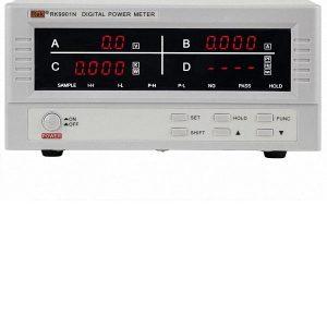 Đồng hồ đo điện thông minh RK9901N