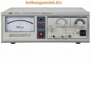 máy đo điện trở cách điện RK2681A