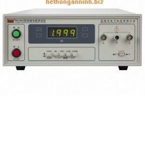 Máy đo điện trở cách điện RK2682