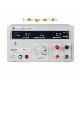 máy đo điện trở nối đất RK2678XM