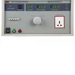 Máy đo dòng rò dây dẫn RK2675C