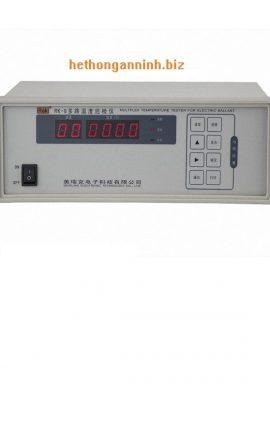 Máy đo nhiệt độ đa kênh RK8