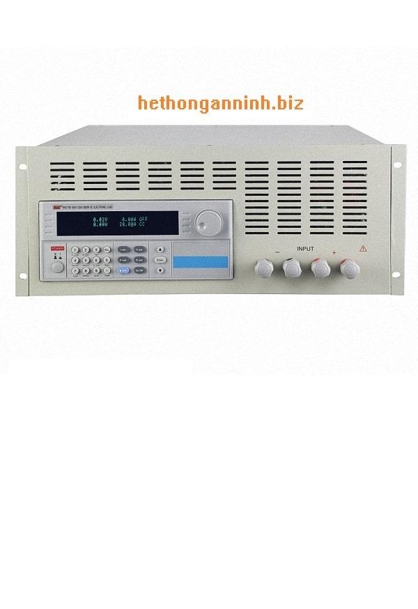 Tải điện tử RK9715B