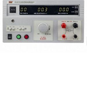 Máy đo độ an toàn cho thiết bị y tế RK2678YM