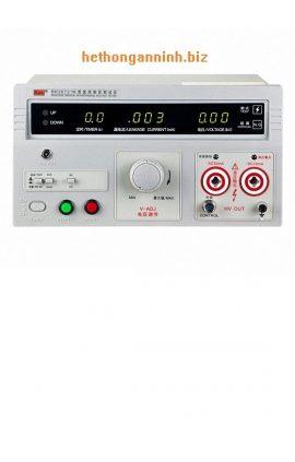 Máy đo độ an toàn cho thiết bị y tế RK2672YM