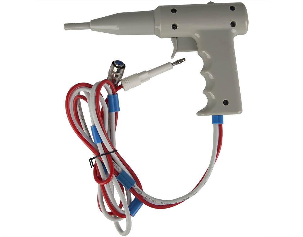 súng đo cao áp máy đo thiết bị y tế RK2670YM