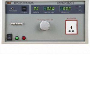 Máy đo dòng rò dây dẫn RK2675D