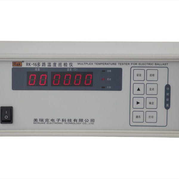Máy đo nhiệt độ đa kênh